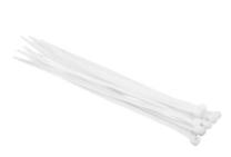 Kabelverschlüss/ Ty rap 150x3,6 mm transparant.